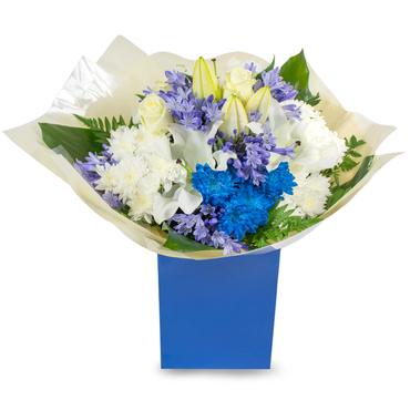 Send Christening Flowers Online