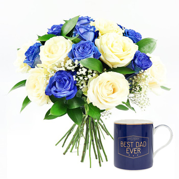Father's Day Flowers and Gifts