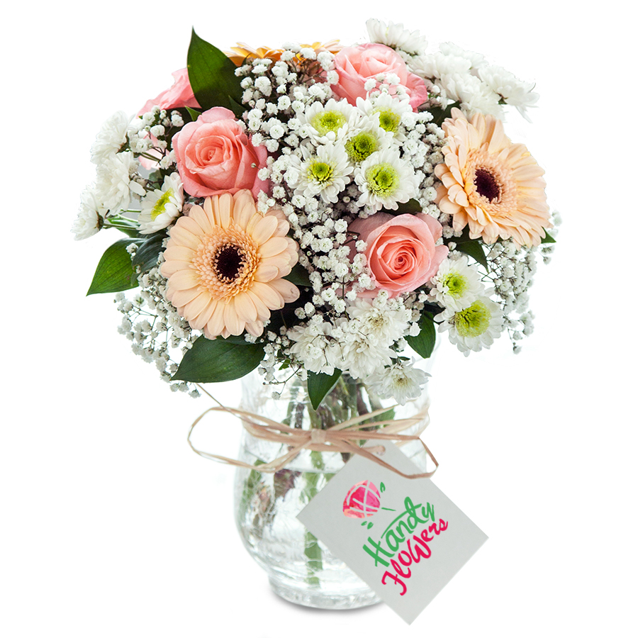 Candy crush flower bouquet that stunn order online today candy crush izmirmasajfo