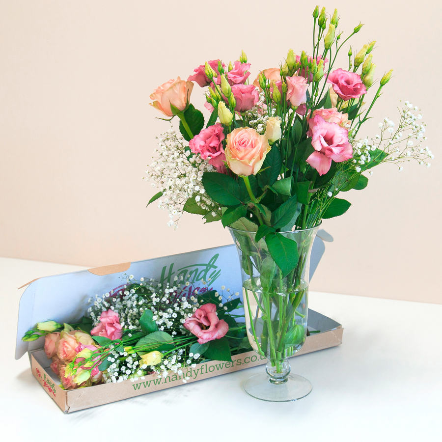 Je T Aime Flower Bouquet Next Day Flower Delivery