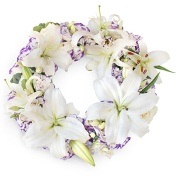 ETERNAL AFFECTION WREATH