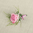 FOREVER TOGETHER BUTTONHOLE 2