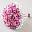 FOREVER TOGETHER BRIDAL BOUQUET