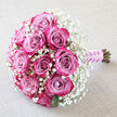 FOREVER TOGETHER BRIDAL BOUQUET 2