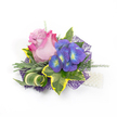 OVER THE MOON WEDDING CORSAGE 2
